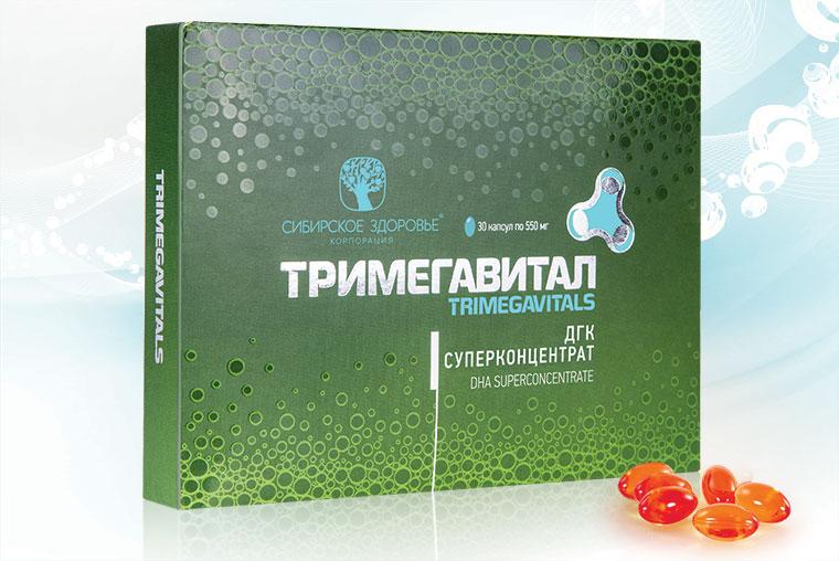 Программа от аллергии сибирское здоровье